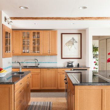 Kitchen and Dining Remodel Creates Entertaining Setting