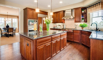 Kitchen & Dining Room Designs