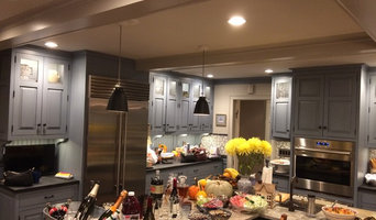 Kitchen & Dining Room  Distributed Audio