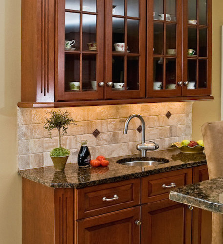 32 166 Baltic Brown Granite Kitchen Design Ideas Remodel