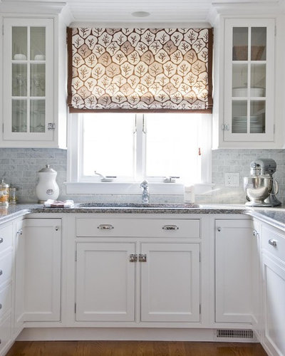 Traditional Kitchen by Well-Designed Interiors