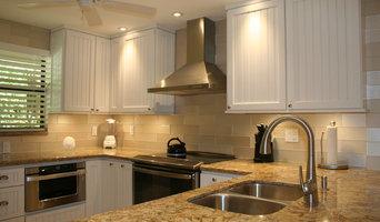 Kitchen & Entertainment Remodel