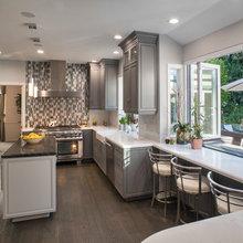 Kitchen Bar Stools from Design Build Remodeling