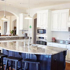 Traditional Kitchen by Vogel Builders, LLC