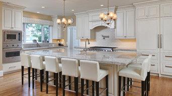 Kitchen & First Floor Renovation - Pitman