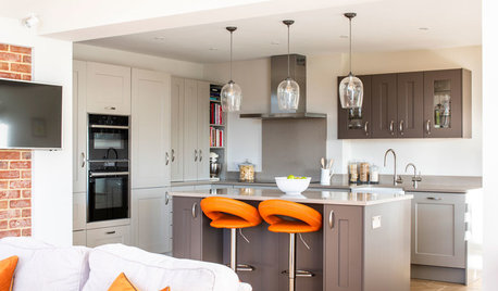Room Tour: From Old Conservatory to Sunny Garden Room and Kitchen