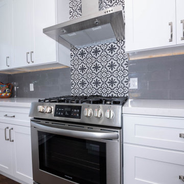 KITCHEN AND GENERAL REMODELING