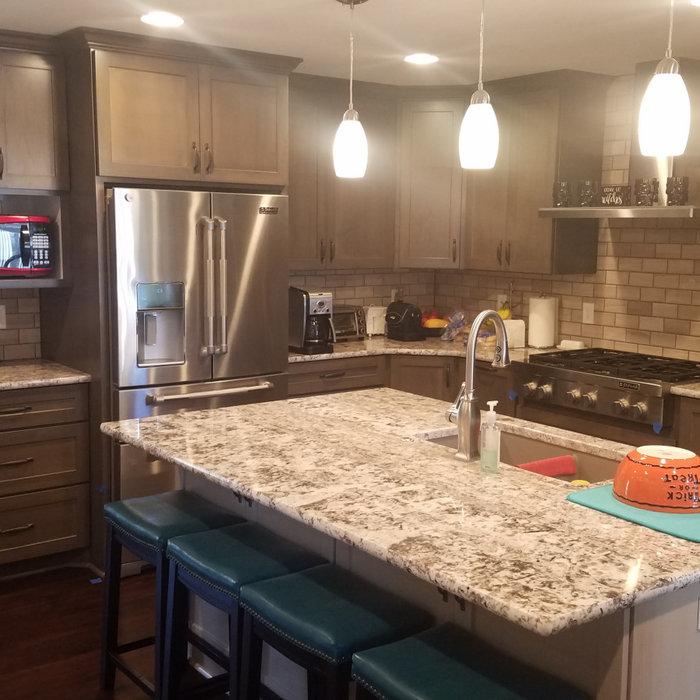 Kitchen & Laundry addition