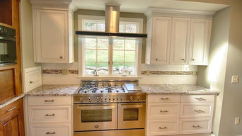 Kitchen and Laundry Re Design - Wildwood, MO