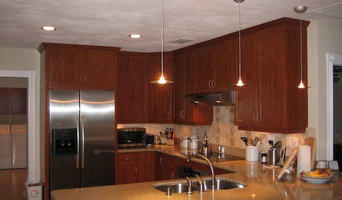 Kitchen and Laundry Room Addition - Triton