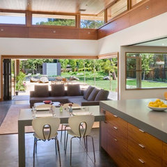 modern kitchen by William Duff Architects, Inc.