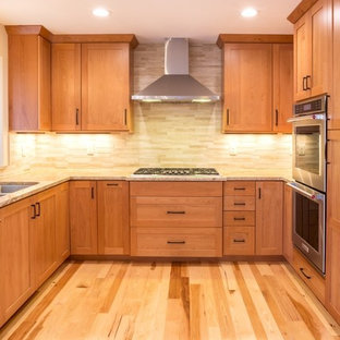 Kitchen & Living room Remodel in Ft. Collins Colorado