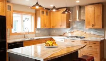 kitchen and Master suite remodel
