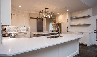 Kitchen & Media Room