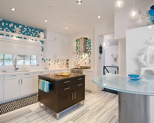 Kitchen Window Treatments Houzz