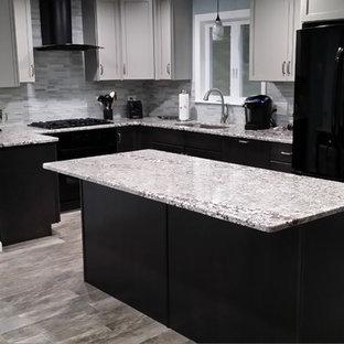 Kitchen and Vanity countertops