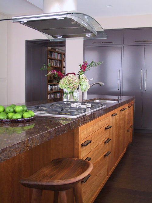 Painted Kitchen Cabinets Ideas, Pictures, Remodel and Decor