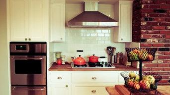 Kitchen Appliances/ Remodel 2011