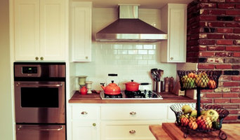 Kitchen Appliances/ Remodel 2011