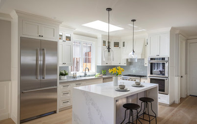 10 Common Kitchen-Layout Mistakes and How to Avoid Them