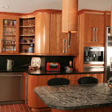 Kitchen Archive