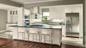 Kitchen - Arrowhead
