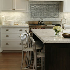 Kitchen by Artistic Designs for Living, Tineke Triggs
