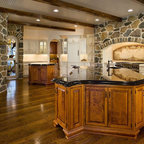 French Country Rustic Kitchen Chicago By Cynthia Lynn Photography