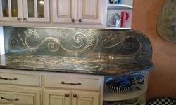 kitchen back splashes