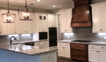Kitchen Backsplash & Flooring