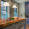 Eco-Friendly Materials: Kitchen Countertops