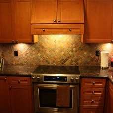 Kitchen by Honey Do Contractors