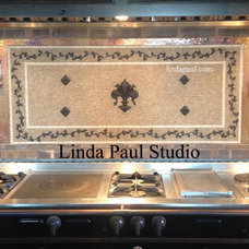 Traditional  by Linda Paul