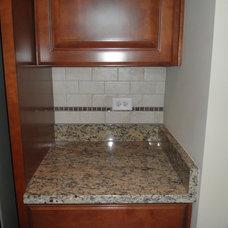 Kitchen Kitchen Backsplash