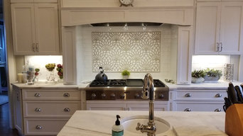 Kitchen Backsplash Installations