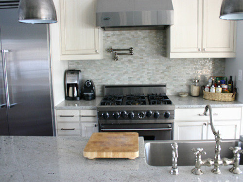 Faucet Over Stove Houzz
