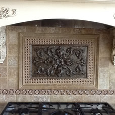 Traditional  by Portico Tile & Fixtures, Inc.