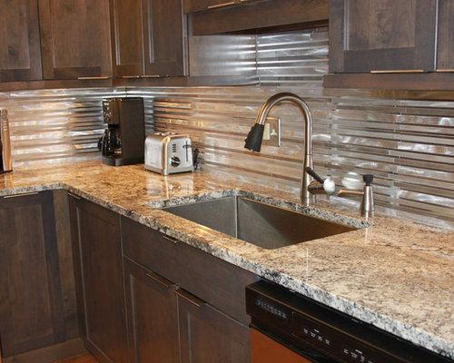 kitchen backsplashes tile stone glass