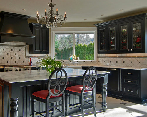 4x4 ceramic tiles home design ideas pictures remodel and for Kitchen design 4x4