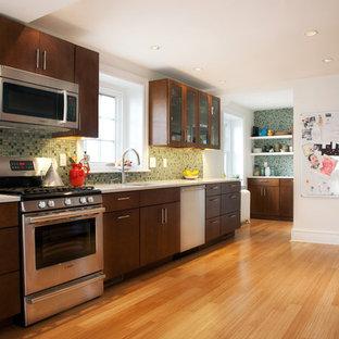 Quartz Countertop Under Cabinet Lighting | Houzz