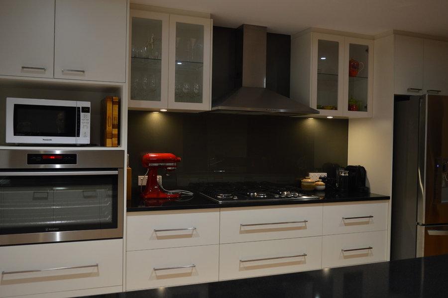 Kitchen, Baldivis Project