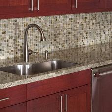 Modern Kitchen by Danenberg Design