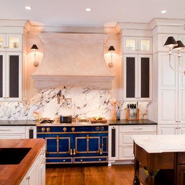 Kitchen + Bath Artisans