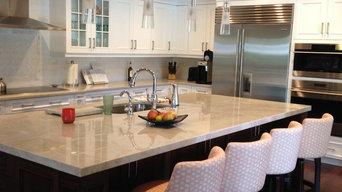 Kitchen Bayview Ft Lauderdale