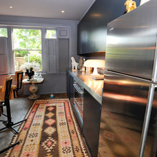 Eclectic Kitchen by Beccy Smart Photography