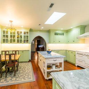 Kitchen - Beethoven, Culver City