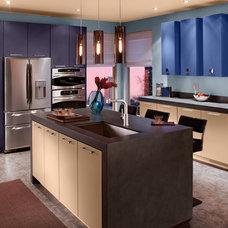Modern Kitchen by BEHR®