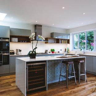 Kitchen-Berrylands