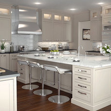 Contemporary Kitchen by Main Line Kitchen Design