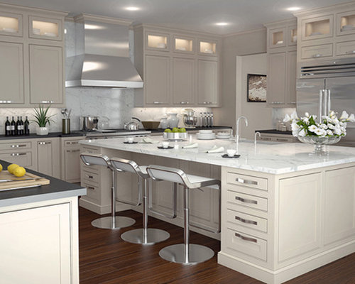 Inset Shaker Cabinets Home Design Ideas, Pictures, Remodel and Decor